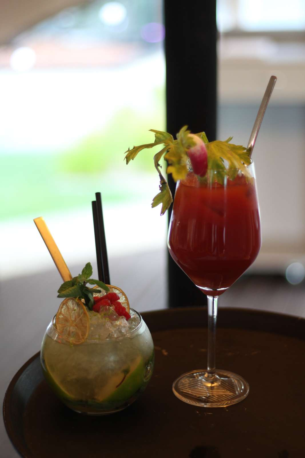 Nos cocktails